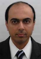 A photo of Samer, a tutor from College of Engineering and Technology