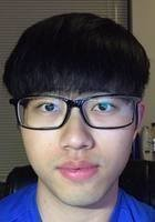 A photo of Jingwei, a tutor from California Institute of Technology