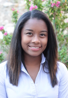 A photo of Michelle, a tutor from University of La Verne