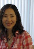A photo of Tingli, a tutor from Xilan University China