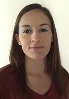 A photo of Samantha, a tutor from Arizona State University