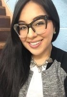 A photo of Valerie, a tutor from University of Houston-Downtown