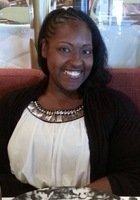 A photo of Jessica, a tutor from University of Houston