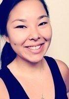 A photo of Kelsey, a Test Prep tutor in Alexandria, VA