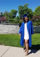 A photo of Daniela, a Science tutor in Glen Ellyn, IL