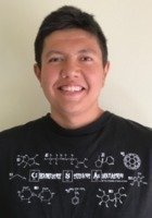 A photo of Andrew, a tutor from The University of Texas at Dallas