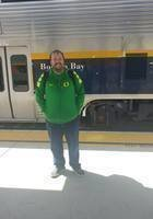 A photo of Jason, a tutor from University of Oregon