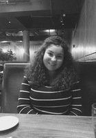 A photo of Alexandra, a tutor from Susquehanna University