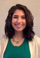 A photo of Selena, a tutor from University of Rochester