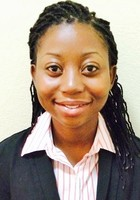 A photo of Chelsea, a tutor from Oakwood University