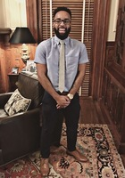 A photo of Ahmir, a tutor from North Carolina State University at Raleigh