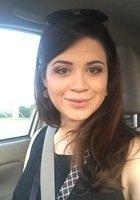 A photo of Gabriela, a tutor from Dallas Baptist University