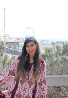 A photo of Nicole, a tutor from University of California-Los Angeles