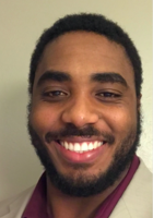 A photo of Nidson, a tutor from University of Toledo