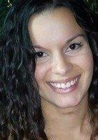 A photo of Delilah, a Math tutor in Davie, FL
