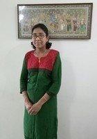 A photo of Nilima, a tutor from RAIT