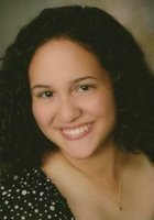 A photo of Olivia, a tutor from University of Michigan-Dearborn