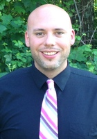 A photo of Mark, a tutor from Marist College