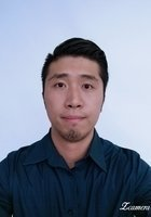 A photo of Jason, a tutor from University of California-Berkeley