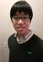 A photo of Yaokun, a tutor from Pennsylvania State University-Main Campus