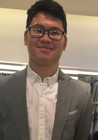 A photo of Tung, a tutor from California State University-Long Beach