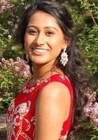 Kenosha, WI Science tutor Prachi