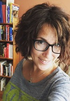A photo of Rachel, a tutor from University of Michigan-Ann Arbor