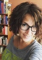 A photo of Rachel, a English tutor in Sterling Heights, MI