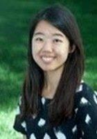 A photo of Ya-yi, a English tutor in New Britain, CT