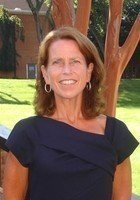 A photo of Wendy, a tutor from Towson University