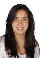 A photo of Habiba, a tutor from George Washington University