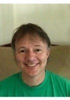 A photo of Matt, a tutor from Indiana Wesleyan University