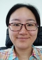 DeKalb, IL tutor Hong