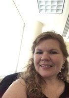 A photo of Anna, a tutor from Carson-Newman College