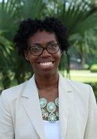 A photo of Chanequa, a tutor from University of South Carolina-Columbia