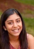 A photo of Varsha, a Science tutor in New Hampshire