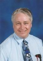A photo of David, a tutor from Northern Kentucky University