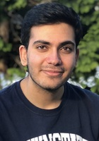 A photo of Sahil, a tutor from CUNY Brooklyn College