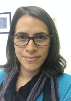 A photo of Karina, a tutor from University of Maryland-Baltimore County