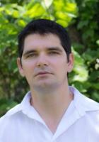 A photo of Dagoberto, a tutor from University of Havana