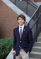 A photo of Mark, a tutor from Texas Christian University