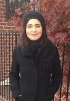 A photo of Fatima, a tutor from CUNY Hunter College