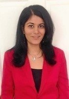 A photo of Nikki, a tutor from Sinhgad College of Pharmacy