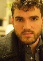 A photo of Nicholas, a tutor from University of Washington-Tacoma Campus