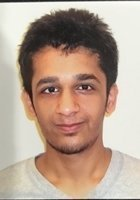 A photo of Muhammed, a tutor from CUNY City College