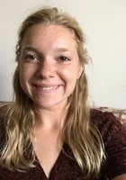 A photo of Olivia, a English tutor in Rio Rancho, NM