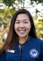 A photo of Tia, a tutor from Seattle University
