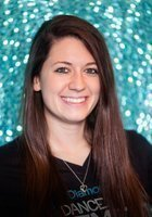 A photo of Lacey, a tutor from South Dakota State University