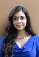 A photo of Allana, a tutor from Wayne State University