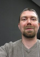 A photo of Craig, a tutor from Portland State University